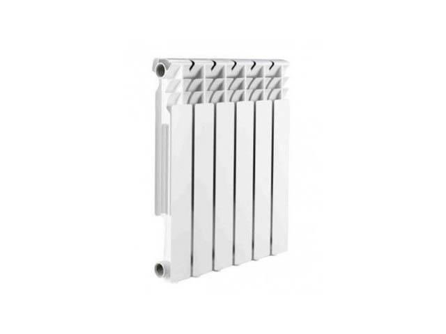 радиатор биметаллический APRIORI Speciale 500х80/ 12 секций  apriori speciale al5009610f 500х96 10 секций