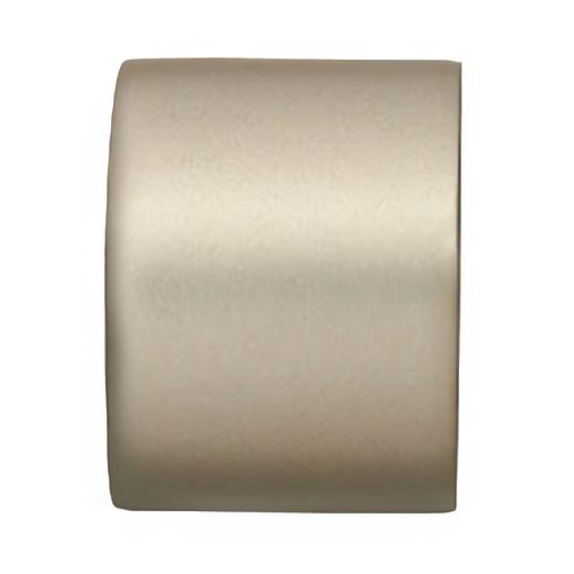 комплект наконечников ARTTEX 20мм заглушка 2шт сталь, арт.20.56.592