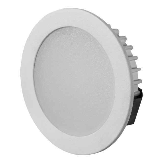 светильник встраиваемый LED NAVIGATOR Capella 70мм 5Вт 4000К белый