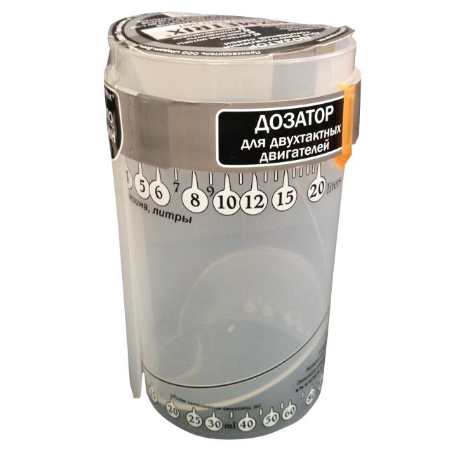дозатор MIXMETRIX, масло, бензин, код 1001262181