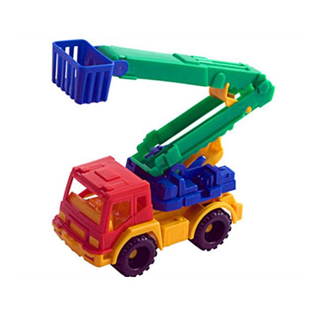 игрушка Машинка строительная маленькая в ассорт. бытовка строительная бу цена