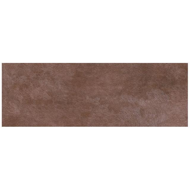 плитка настенная 20x60 ZOO Marron, коричневая недорго, оригинальная цена