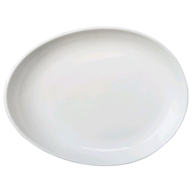 тарелка обеденная TUDOR ENGLAND, 33см, фарфор