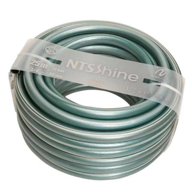 шланг NTS Shine Microlights 25м 5/8 8бар шина пильная echo 20 3 8 1 5 72 звена s50r73 72aa et