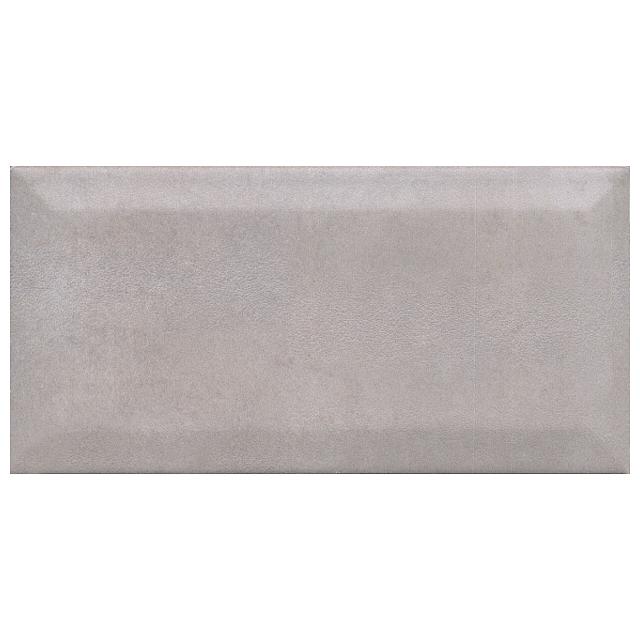 купить плитка настенная 9,9х20 КАРНАВАЛ В ВЕНЕЦИИ, серый матовый по цене 704 рублей