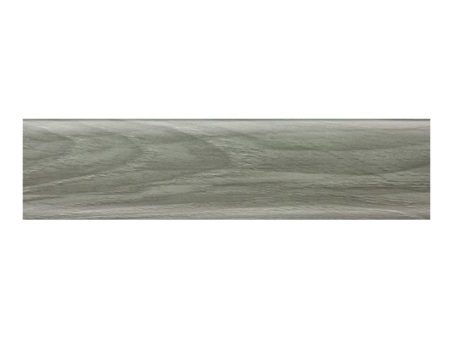 плинтус ПВХ SALAG NGF56 56х2500мм Шато серый 099
