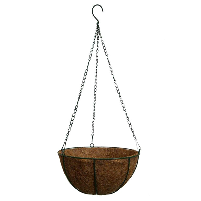 кашпо подвесное коковита d25,5см цена 2017