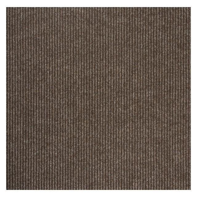 дорожка грязезащитная Antwerpen 7058 1,2м коричневая