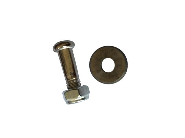 резец для плиткореза UGO LOKS, 16x6x2 мм
