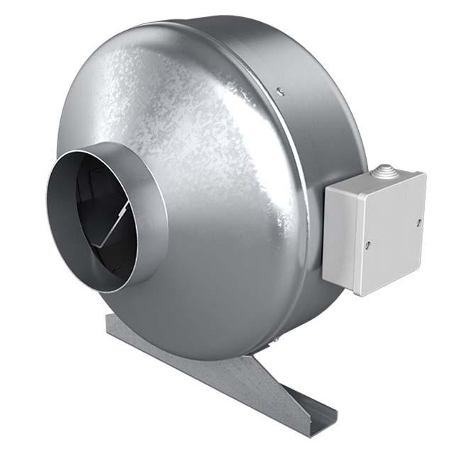 вентилятор канальный ЭРА MARS GDF 200 канальный D 200мм