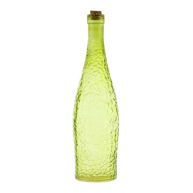 бутылка для масла/уксуса 700мл цветное стекло в ассорт. бутылка д масла 750 мл стекло