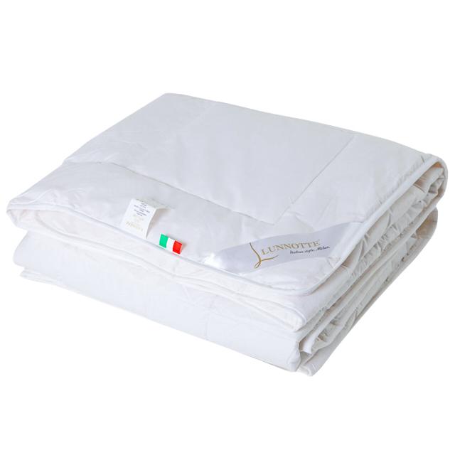 одеяло LUNNOTTE 175х210см шерсть кашемировой козы, арт.LTCH 175