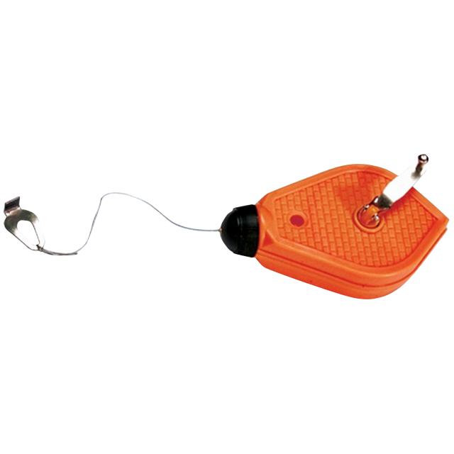 шнур разметочный MATRIX 15м stanley 0 47 100 шнур разметочный 30 м