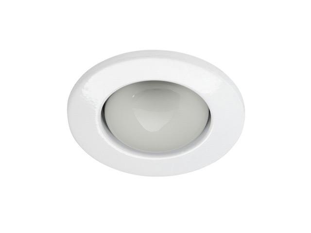 светильник встраиваемый RAGO DL-R63-W, 60Вт Е27, белый rago трусики