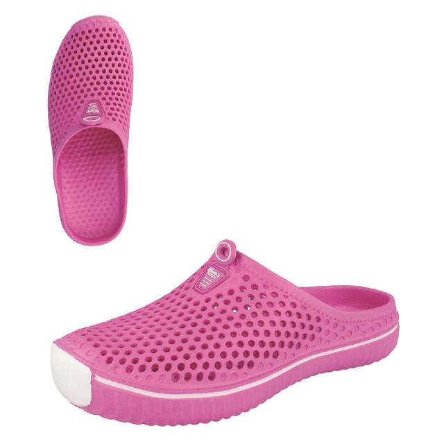 тапочки пляжные DE FONSECA Ancona pink женские р-р 36-41
