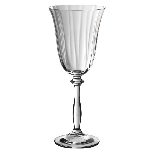 набор бокалов CRYSTALEX Ангела оптика 6шт 250мл вино стекло