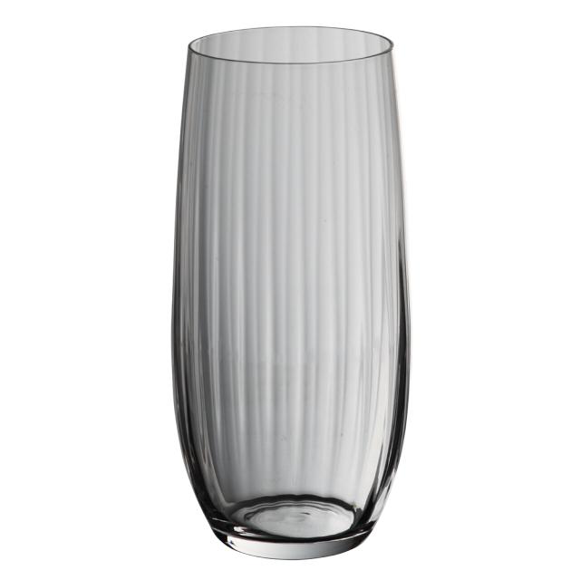 набор стаканов Клаб 6шт 350мл вода оптика стекло
