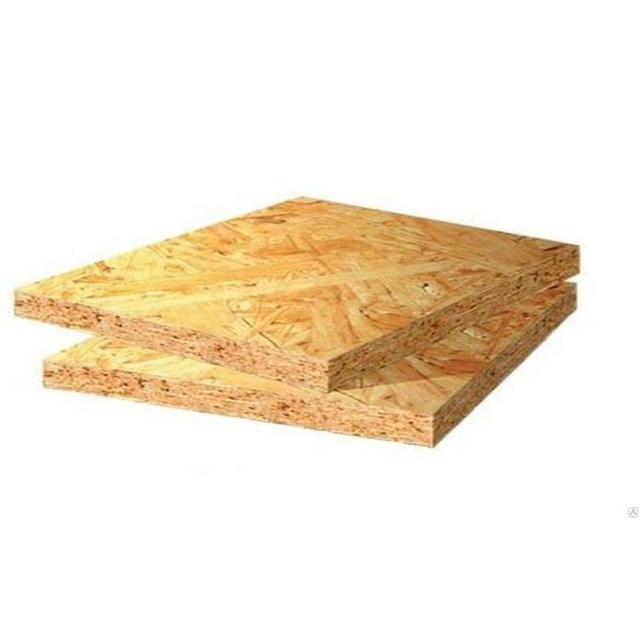 цена на плита OSB-3 2500х1250х15мм европейский стандарт