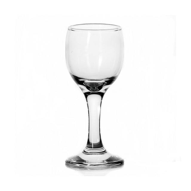 бокал для водки, ликера PASABAHCE Bistro 60 мл, стеклянный