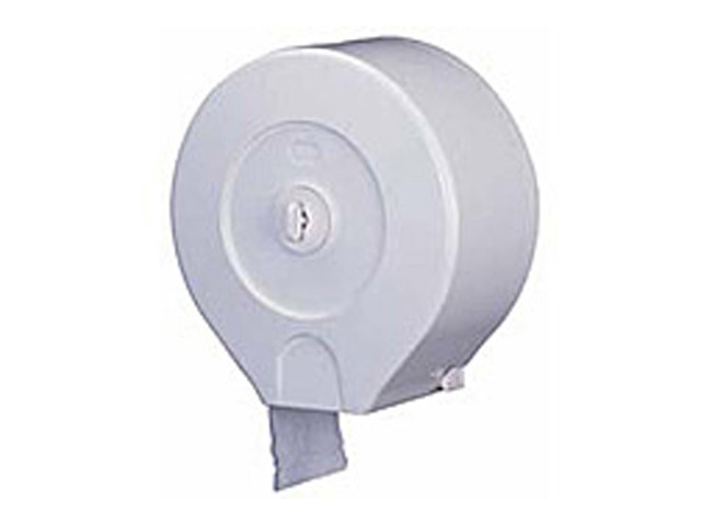 диспенсер Optima д/туалетной бумаги белый недорого