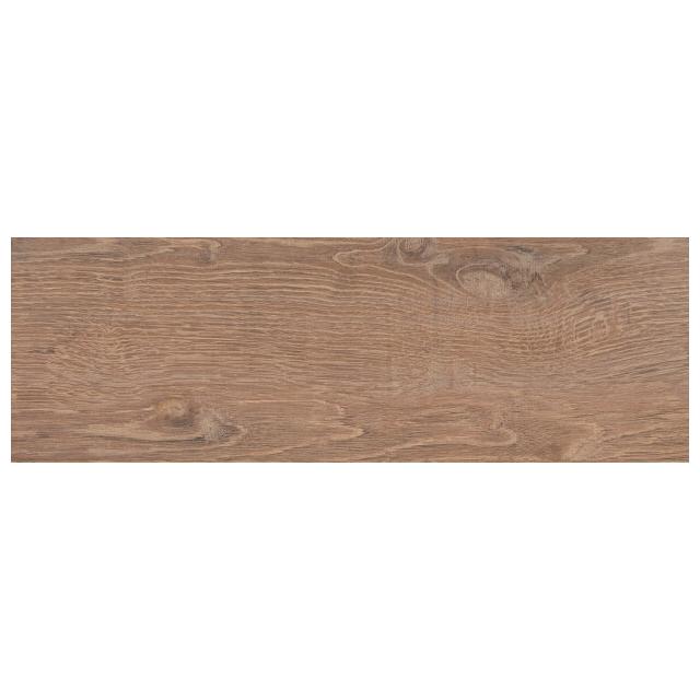 керамогранит 20х60 FOREST MAXI Brown, коричневый