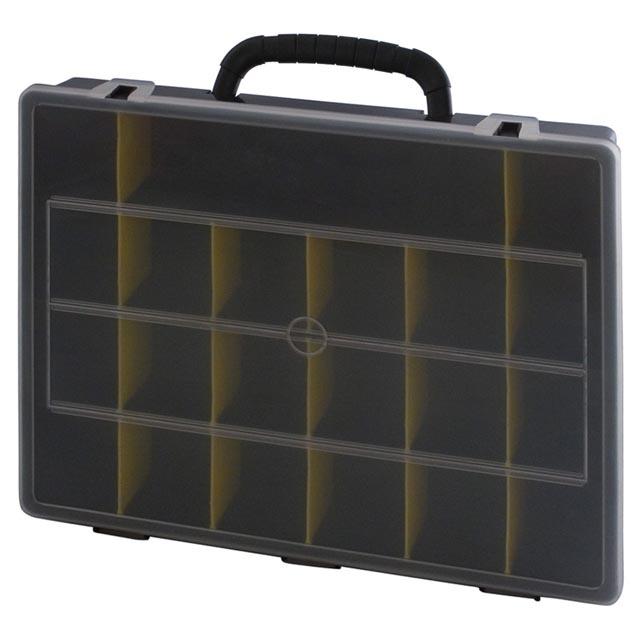 органайзер на 21 отделение UGO LOKS, 360х280х70 мм
