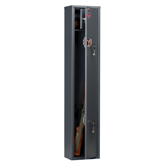 шкаф оружейный Чирок 1318 1300х263х183мм металл