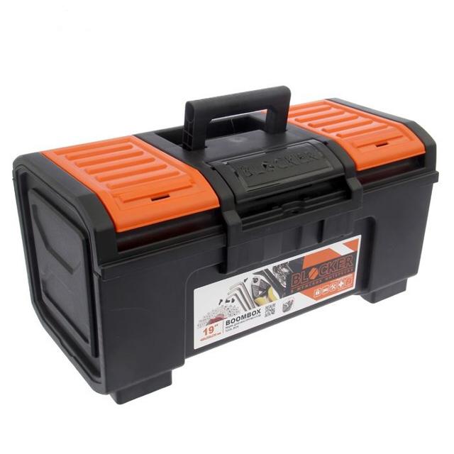 ящик для инструмента BLOCKER Boombox 19