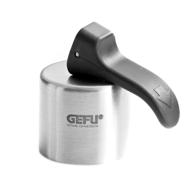 крышка для бутылок GEFU пластик, нерж.сталь