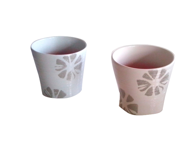 горшок керамический с поддоном 1,4л белхудожкерамика горшок керамический с поддоном 4 7 л 4307 3