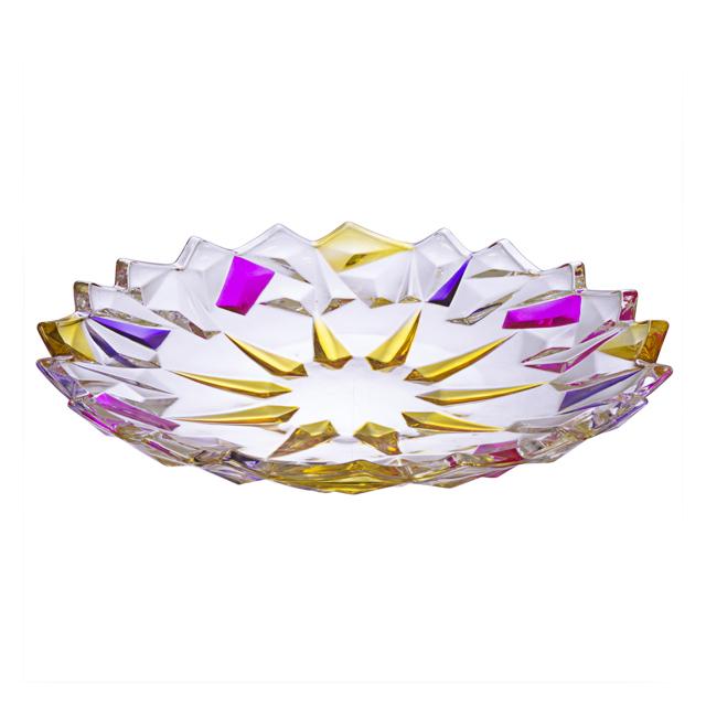 блюдо ATMOSPHERE Конфетти кругл. 31х31см стекло