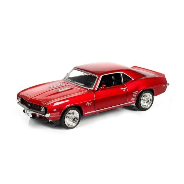 игрушка Машина Chevrolet Camaro SS метал. 1:32 7 in 1 ss army pocket knife