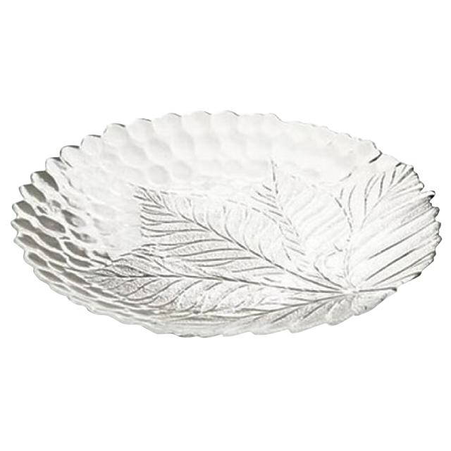 тарелка обеденная PASABAHCE Султана, 24см, стекло