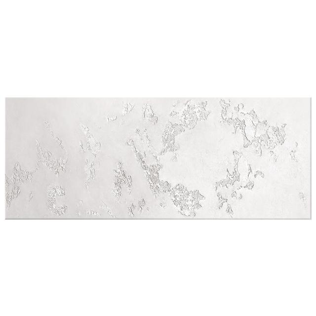 плитка настенная 20,1х50,5 SFUMATO GREY Light, белый