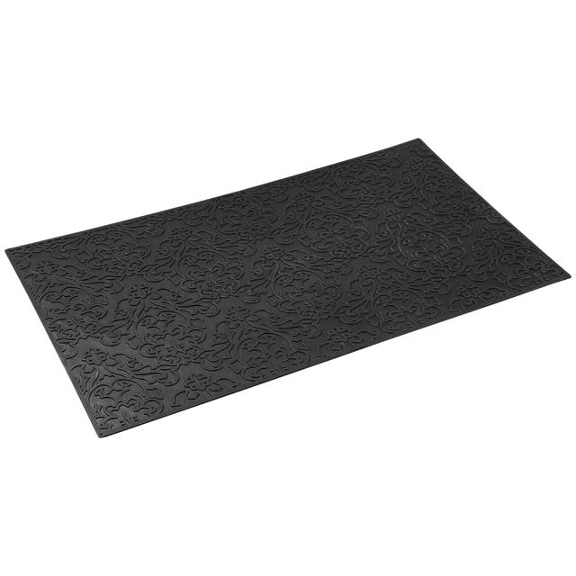 коврик VORTEX Узор 35х60см резина