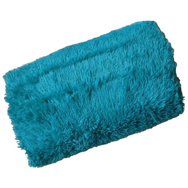 покрывало Egoist Cabaret 230х250см синее, арт.П.230и.м.22