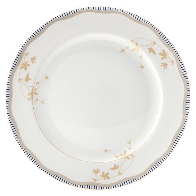 тарелка MAXWELL & WILLIAMS Изабелла 27,5см обеден. кост. фарфор под. уп.