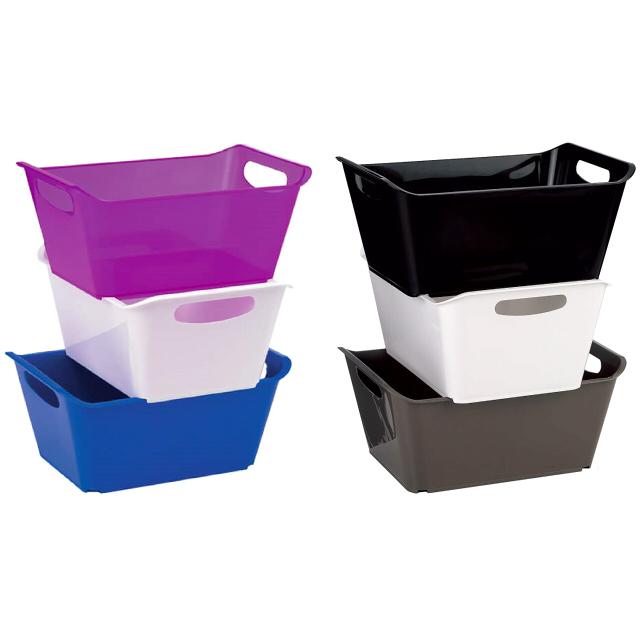 контейнер gensini хозяйственный 27х19 4х11 6 см 5 л для бытовых нужд пластик в ассортименте без крышки контейнер GENSINI Хозяйственный. 27х19,4х11,6 см, 5 л, для бытовых нужд, пластик, в ассортименте, без крышки