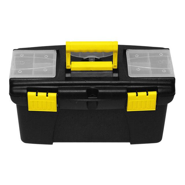 ящик д/инструмента UGO LOKS 22 565х325х290 3 органайзера ящик для инструментов truper т 15320