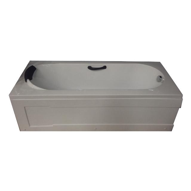 ванна акриловая OFELIS Bella 148х69х53 см