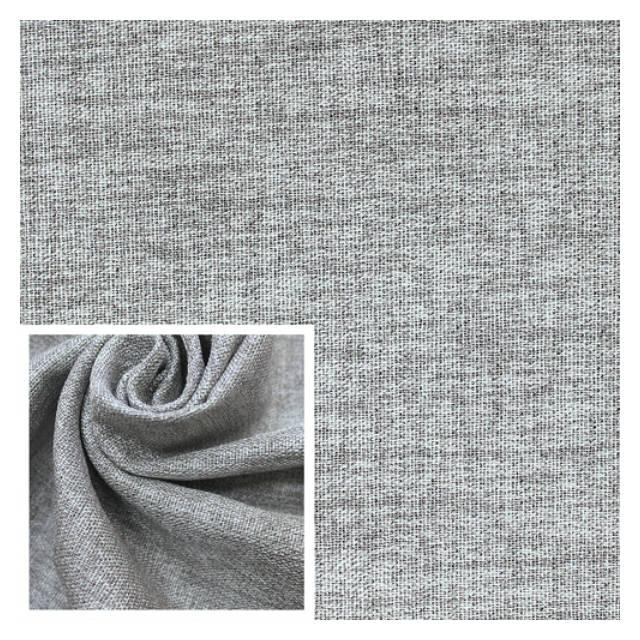 Ткань портьерная серая купить ткань для мебели купить в воронеже