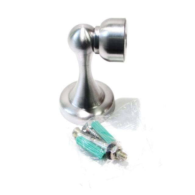 стопор магнитный BRANTE 603 матовый никель