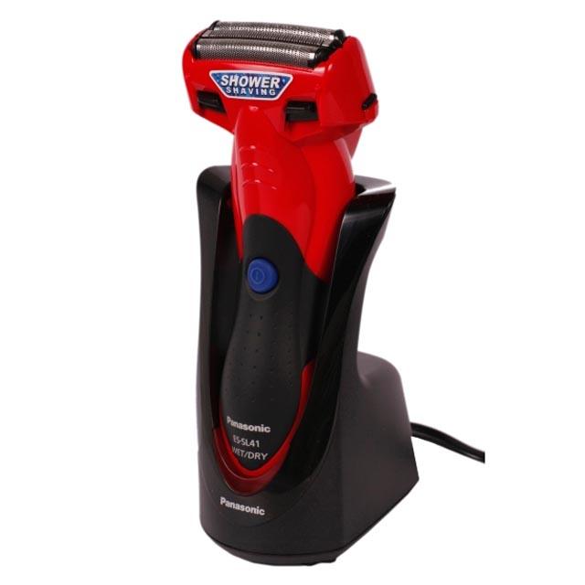 бритва PANASONIC ES-SL41-R520 аккум.сух/влажн.бритье panasonic es rw30 s520