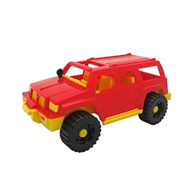 игрушка Джип Пикап мал. в ассорт.