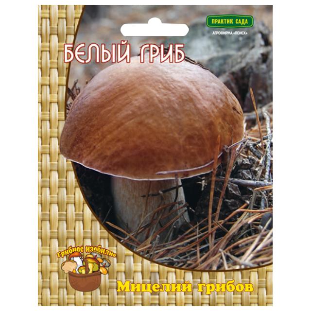 мицелий грибов Белый гриб 60мл