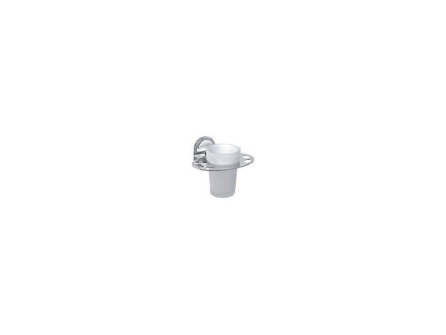 держатель стакана LEDEME +доп держатели для зубных щеток