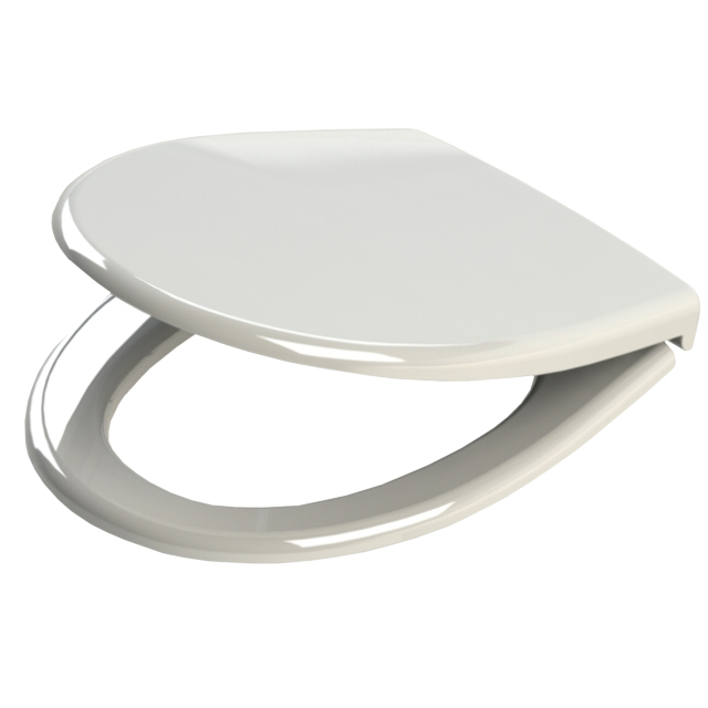 сиденье д/унитаза JIKA Lyra, Era, термопласт, микролифт