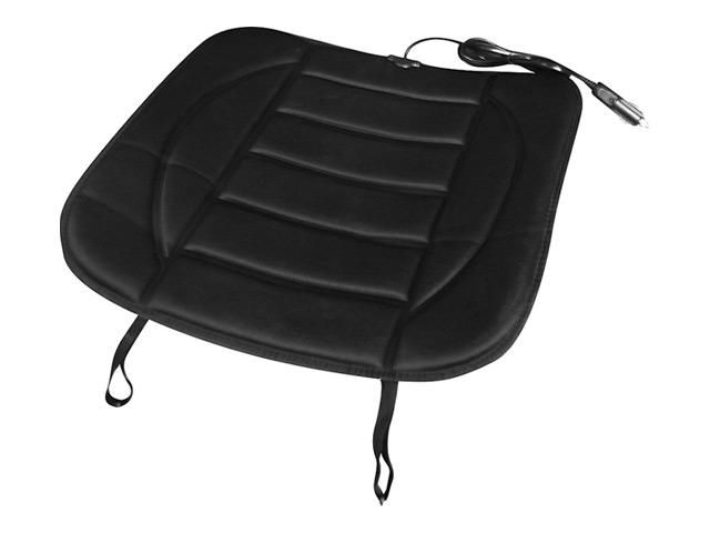 подушка автомобильная с подогревом 12В