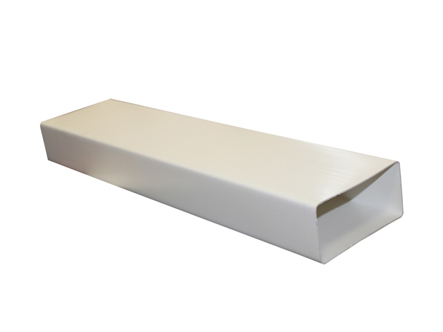 канал плоский ЭРА 60х204мм 0,5м