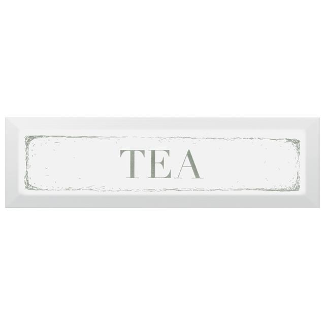 декор настенный 28,5х8,5 ГАММА Tea, зеленый кофточка quelle patrizia dini by heine 145225 page 1